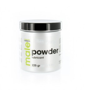 Анален лубрикант Powder