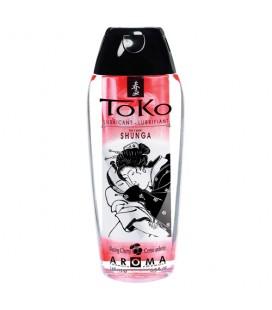 Ароматизиран лубрикант Toko