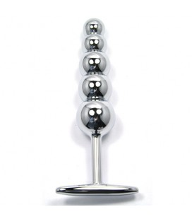 Дилдо Anal Beads