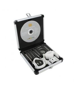 Апарат за уголемяване на пениса Male Edge Titanium