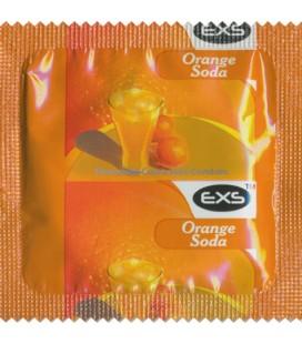 Ароматизирани презервативи EXS
