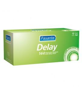 Презервативи със задържащ ефект Delay