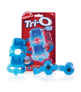 Пенис пръстен The TriO