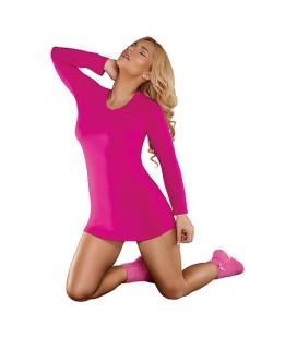 Еротична пижама Night Pink