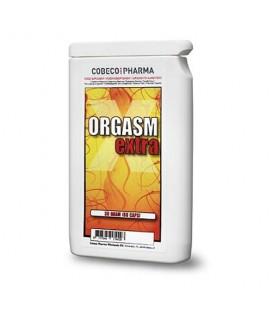 Натурални таблетки за усилване на оргазъма Orgasm Extra