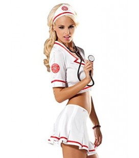 Еротичен костюм Emergency skirty