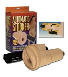 Мастурбатор Automatic Stroker