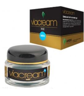 Крем за уголемяване и удължаване на пениса Viacream