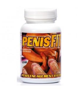 Натурални таблетки Penis Fit Pills (60 бр)