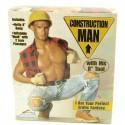 Секс кукла Construction Man