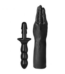 Комплект дилда ръка и Vac-U-Lock