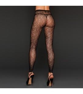 Еротични чорапи Tights Black Ivy