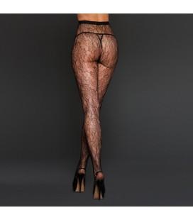 Еротични чорапи Pantyhose Black Lace