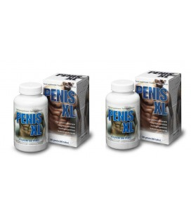 Натурални таблетки Penis XL ( 120 Бр,120Дни )