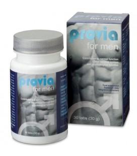 Натурални таблетки за ерекция Provia 30бр.