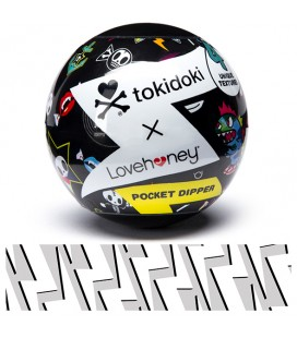 Яйце мастурбатор Tokidoki Lightening
