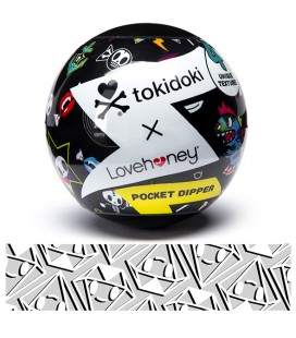 Яйце мастурбатор Tokidoki Diamonds
