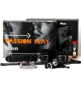 Еротичен комплект PASSION PLAY