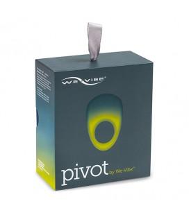 Луксозен пенис пръстен We-Vibe - Pivot