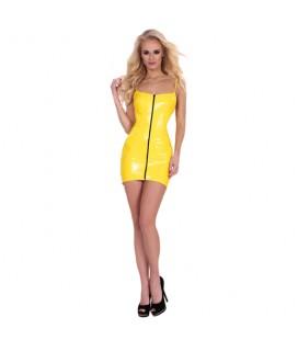 Латексова рокля GP Dress