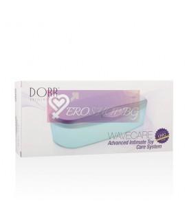 Система за почистване на секс играчки Dorr Wavecase