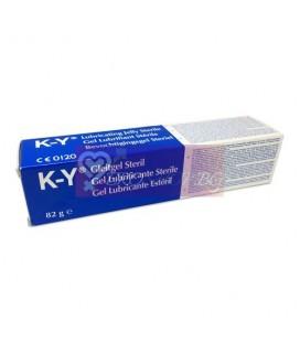 Стерилен гел KY
